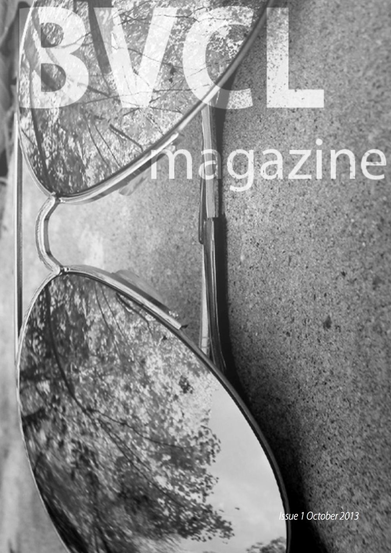 October Issue 2013