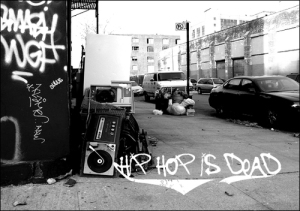 from @deathofhiphop